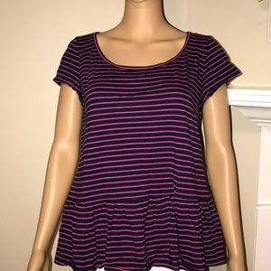 Loft Shirt   Size L